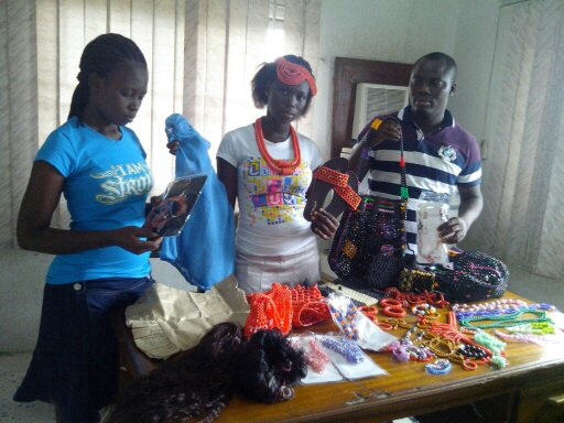 OVC graduates from Delta State Govt sponsored Skills Acquisition Training